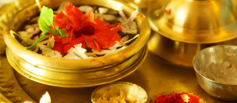 Ayurveda Traditional Treatment with Modern Facility