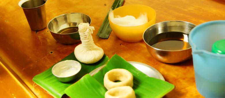 Panchakarma Ayurveda treatment Kerala